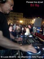 DJ GG
