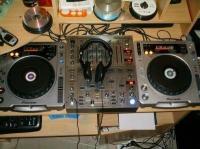 DJ RALPH'X