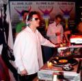 DJ Dave Alien