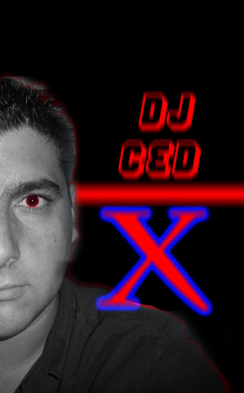 DJ CEDX