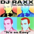 DJ RAXX
