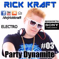 DVJ Rick Kraft