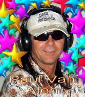 Paul Van Alen Dj
