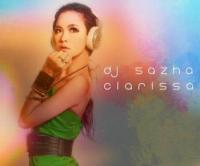 DJ Sazha Clarissa