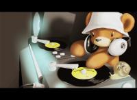 **Teddy**