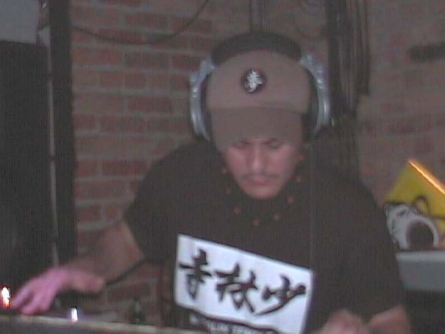 DJ Danny Martin