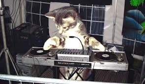 MJ DJ
