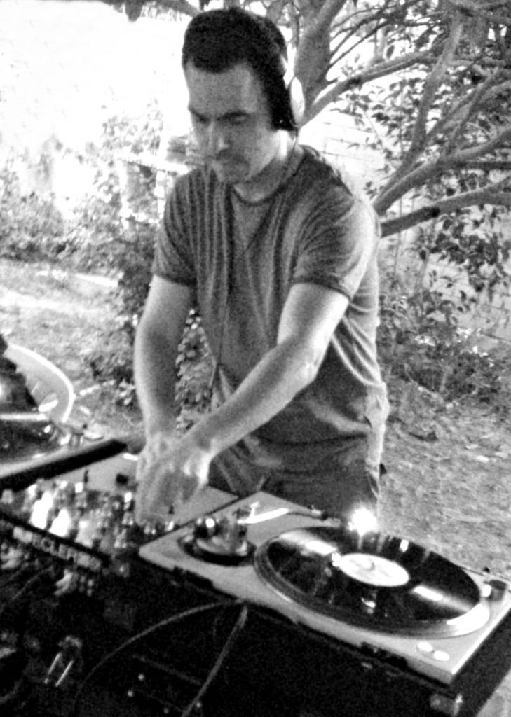 DJ FRANCHO