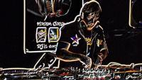 DJ Jamie Ross