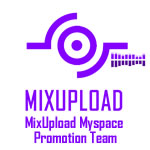 Mixupload Myspace Promotion