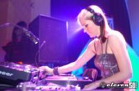 DJ Kellie Stevens