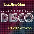 The DiscoMan